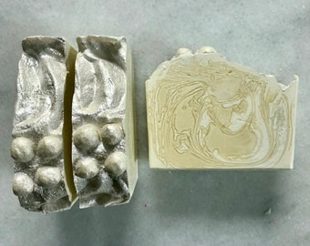 Soap Baby's Breathe Cold Process Soap, Artisan Soap, Handcrafted Soap