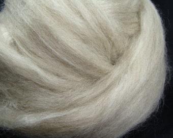 Ashland Bay Mixed BFL And Tussah Silk 85/15 4oz. Beautiful Blend