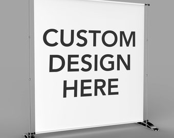CUSTOM Backdrop, Custom Wedding Backdrop, Custom Printed Backdrop, High Quality Backdrop, Custom Printed Tapestry, Wedding Tapestry