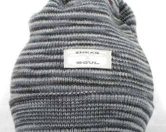 INKASSOUL UNISEX CAP/hood - Andean Trends (free shipping)