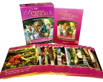 3 Card Romance Angels Video Reading! Special Etsy Price!