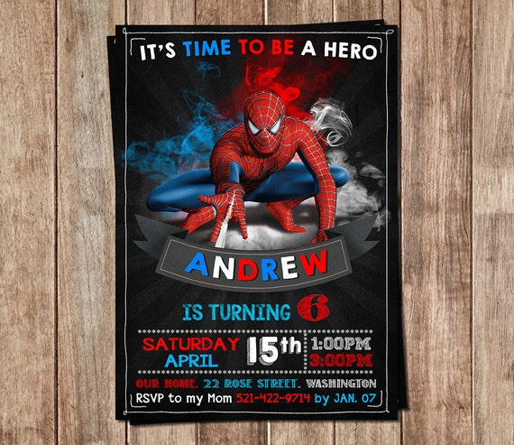 Spiderman invitation spiderman invite spiderman birthday spiderman invitation spiderman invite spiderman birthday spiderman party spiderman cards spiderman tags spiderman birthday party stopboris Images