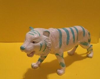 white tiger ZenArtCrafts