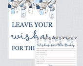 Wishes for Baby Cards Pri...