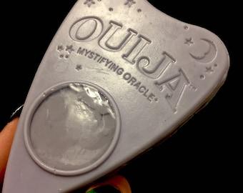 Ouija Planchette Soap