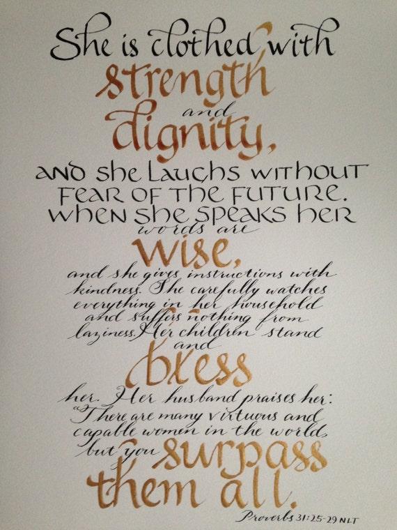 scripture wall art christian wall art verse for woman