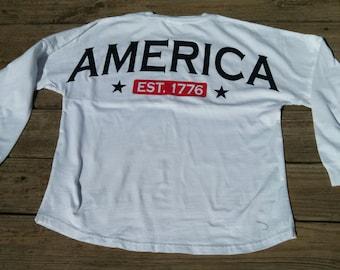 America Billboard Jersey
