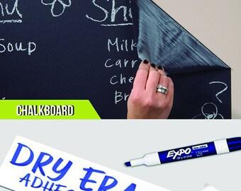 Dry Erase Squares~Dry Erase Vinyl Sheet~Chalkboard Vinyl Squares~Chalkboard Squares~Dry Erase Cricut Sheets~Chalkboard Cricut Sheets