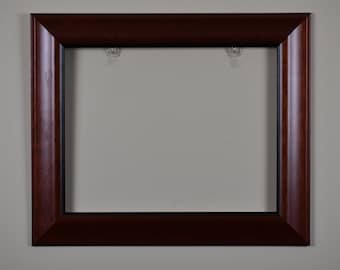 Cherry Wood Frame