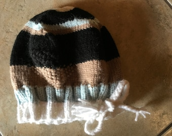 Adult winter cap