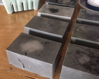 Indian Sandalwood & Cardamum Charcoal Soap 4.5oz