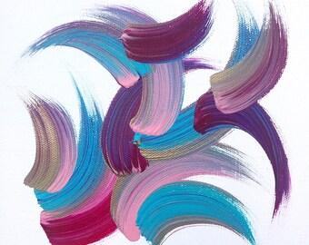 Color Study #3