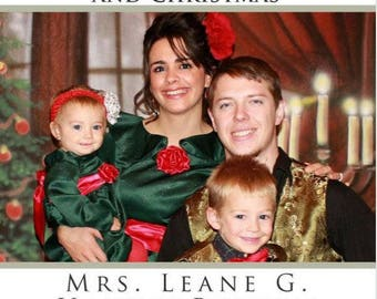 Finer Femininity Advent/Christmas Catholic Maglet (Magazine/Booklet)