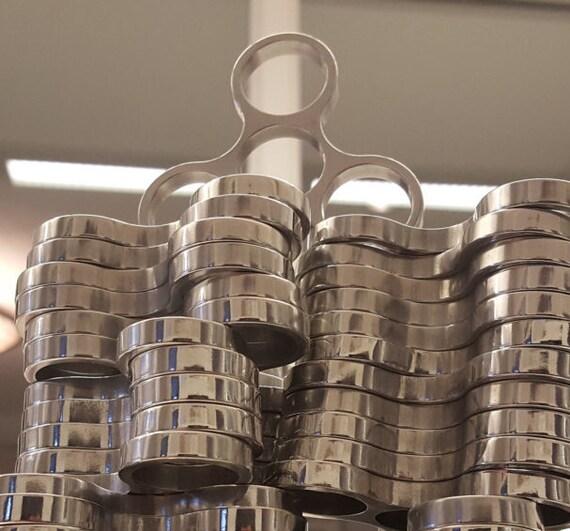 Wonderful Fidget Spinner Frame Only No Bearings Fidget Spinner Kit