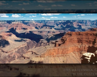 Poster, Many Sizes Available; Grand Canyon P3