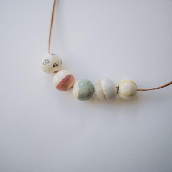 Child's Play in Ceramic