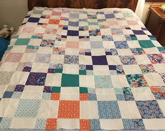 Kate Spain Voyage QuiltTop