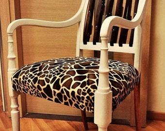 Chair Africa Design