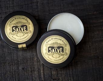 Hand Salve - Cuticle Cream - Lotion Moisturizer