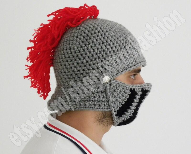 Winter Hats Game of thrones Boyfriend gift Winter hat Knight