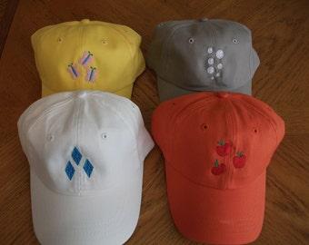 Cutie Mark Hats