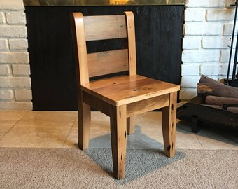 Lincoln Children's Size Dining Chair