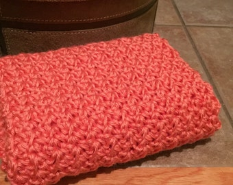 Child's Scarf in Pink