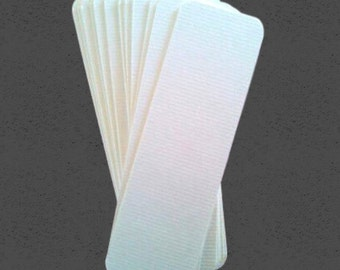 Bookmarks, Printed Bookmark, Set of 20, Wedding Bookmark, Favors
