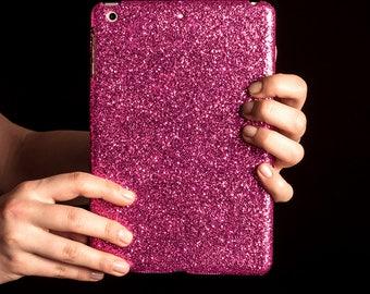 Glitter iPad Case for iPad Mini 1-3 - Rose Pink (B-Stock)