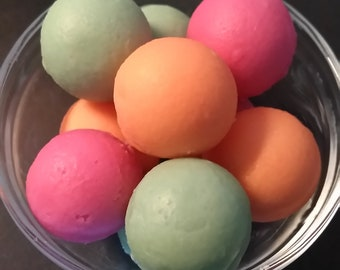 Value Melon Ball Wax Melts Wax Tarts Candle Melts Fruit Scented Home Fragrance Wax Warmer