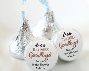 Kiss Labels