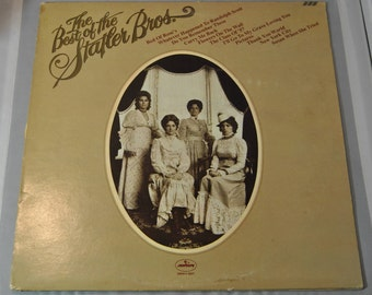 The Best of the Stater Brothers