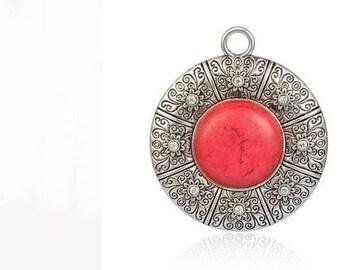 Gaia the earth goddess amulets spirituality gift ritual