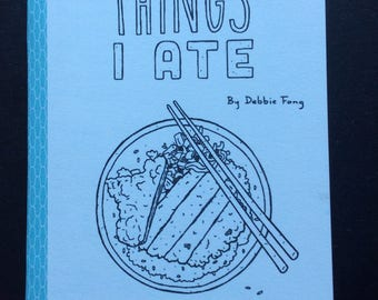 Things I Ate-Taiwan Edition