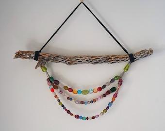 Joshua Tree Cholla Cactus: Color Beads