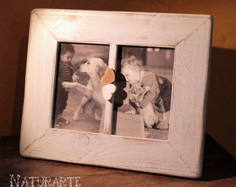 "Picture frame ""Double Frame"""