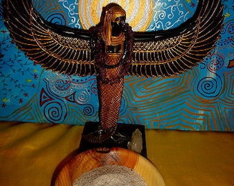 "Magic Salt ""purification"" ~ Magic ~ Ritual ~ Energetic Purification"
