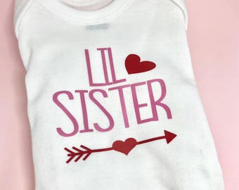 Lil Sister Onsie