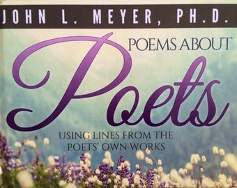 Poems About Poets
