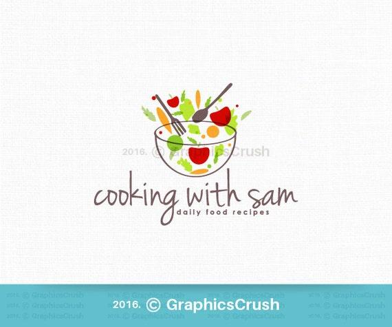 Alimentos logo diseo verduras logo diseo alimentos blog logo forumfinder Gallery