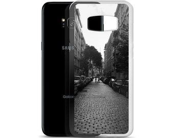 SOHO Street Samsung Case