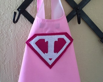 Baby - 2/Color SuperHero Capes