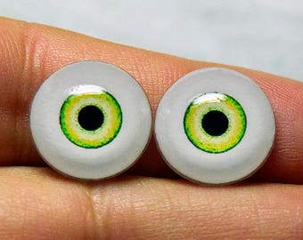 Doll eyes 14mm AD2 color Sprout