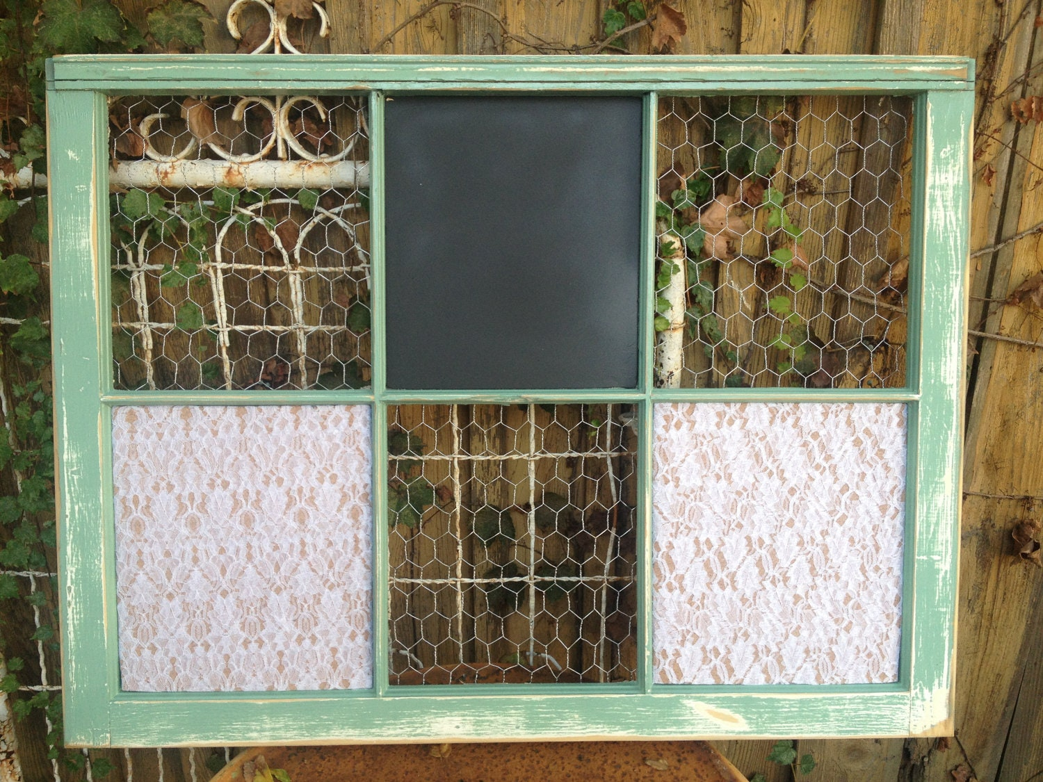 Charming Chicken Wire Bulletin Board Pictures Inspiration ...