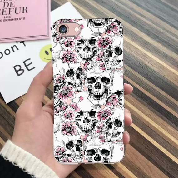 iphone 8 case skull