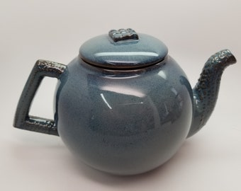 Hand made Teapot Ready to Ship