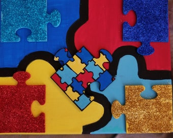 One Piece of The Puzzle