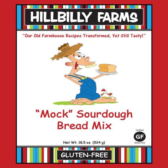 recipe: mock sourdough bread [27]