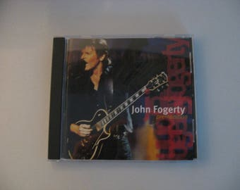 John Fogerty - Premonition - Compact Disc