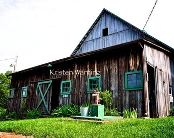 Barn Photos, Farms, Farm Pictures, Country, Rural, Pictures of Barns, Vintage, Rustic Buildings